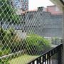 Kit De Instalacion Red Para Balcon Redes Proteccion Balcones