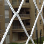 Colocacion De Red De Seguridad En Balcon En Capital Federal