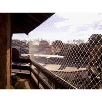 Redes De Seguridad,protección,balcones,ventanas