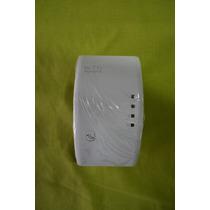 Repetidor Amplificador De Señal Wi-fi Inalambrico