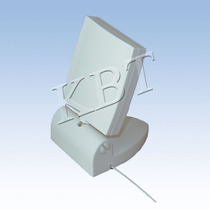 Antena Interior Direccional Wifi Kenbotong 8dbi Sma-rp