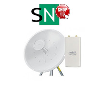 Combo Ubiquiti Rocket M5 + Rocketdish 30dbi 5.8ghz Mimo 2x2