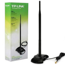 Antena Tp Link Wifi 8 Dbi Indoor 2.4ghz Tl-ant2408c Temperle