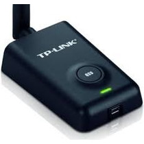 Placa Red Usb Wifi Tp Link Tl-wn 7200nd 150m Rompe Muros