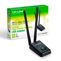 Placa De Red Wifi Usb Tp Link 8200nd 300 Mbps Largo Alcance