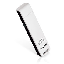 Adaptador Usb Wireless Tp-link Tl-wn721n 150mbps Wifi Red