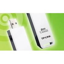 Lan Tp-link Tl-wdn3200 Wireless Usb 300mbps Dual Band