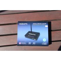 Router Wifi Kozumi K-1550nr 150mbps