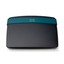 Router Linksys Ea2700 Gigabit Dual-band N600 Mbps 300+300
