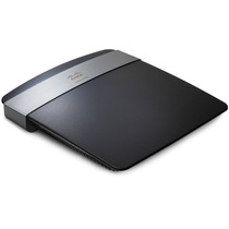 Router Wifi Linksys E2500 Dual Band Wireless 12 Cuotas