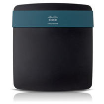 Router Linksys Cisco Ea2700-ar Wifi Gigabit Dual-band 600 Mb