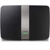 Router Linksys Cisco Ea6200 Dual Band 4 Ant Smart Usb 3.0