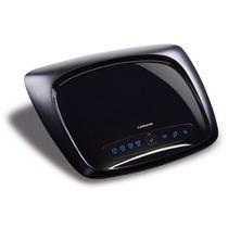 Router Inalámbrico Linksys Wrt54g2 Version 1 Funcionando Ok.