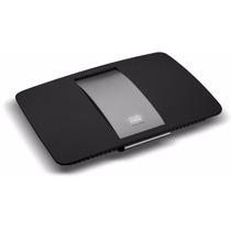 Router 4 Puertos Linksys Cisco Ea6500 Smart Wifi Ac1750 Giga