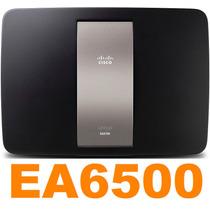 Router Smart Wifi Linksys Ea6500 Dualband Ac1750 Usb 3 Ofert