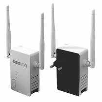 Extensor Repetidor De Wifi 300mbps 220v Totolink Router Mini
