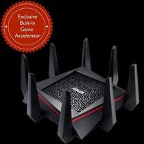 Asus Router Inalámbrico Rt-ac 5300 -optimizado Para Gaming