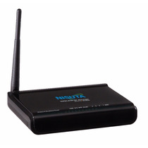 Router Wireless Wifi Nisuta Ns-wir150nf Ant 5 Dbi - 150 Mbps