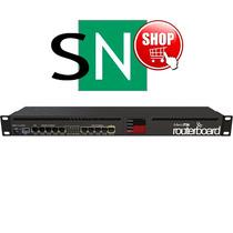Router Mikrotik Rb2011uias-rm Rb2011 Gigabit 128mb 600mhz L4