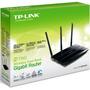 Router Gigabit Tp Link Tl-wdr4300 750 Mbps Dual Band 2 Usb