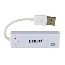 Punto De Acceso Wifi Y Tarjeta De Red Portatil 54 Mbps Edup