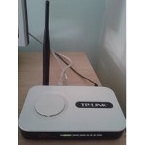 Router Tp Link Modelo Tl-wr 340 G Impecable!!! Aprovechalo
