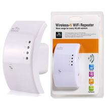 Repetidor Amplificador De Señal Wifi Inalámbrica Acces Point