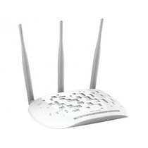 Access Point Wi Fi Repetidor Tp-link Tl Wa901nd 300 Mbps