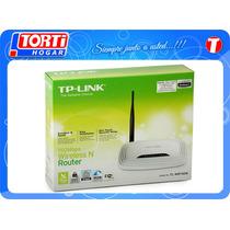 Router Wifi Tp Link Wr740n 150mbps Miramar Bsas