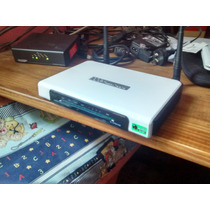 Router Tp Link Tlwr 941nd -boca Wan Quemada-