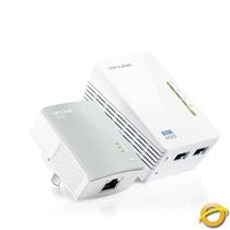 Extensor Wifi Tp-link Wpa4220 Avell Paler Abas Martinez Obel