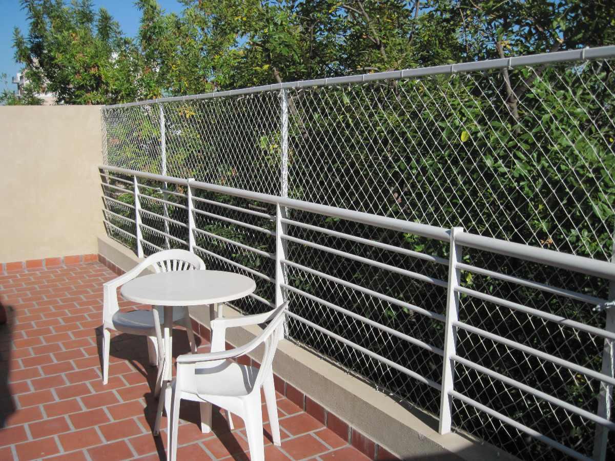 Redes proteccion para balcones ventanas terrazas for Redes de proteccion