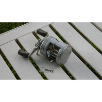 Reel Rotativo Abu Garcia Ambassadeur Pro Max 3600 Sueco 8rul