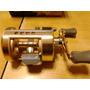 Reel Rotativo Fierro 6000 Xw Marine Sports Izquierdo