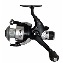 Reel Frontal Spinit Blue Stone 50 Con 3 Rulemanes Pesca