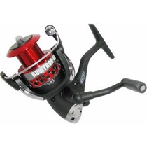 Reel Frontal Spinit Rubitron 50 Con 3 Rulemanes + Carretel