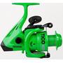 Reel Waterdog Tico 6001 - Pesca Variada Pesada - Kingshops