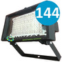 Reflector 12v 144 Leds Exterior Simil 500 Watts Maxim Brillo