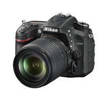 Camara Nikon D7200 Kit 18-140 Mm Vr Oferta Nueva Imperdible