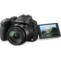 Panasonic Lumix Fz-200 + 16gb Clase 10