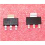 Ams1117 3.3v 1.8v 5v 1a Sot-223 Regulador Tension 117 Ic45