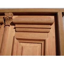 Puerta Para Frente..madera Antigua.
