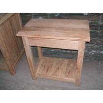 Mueble Para Baño De Pinotea
