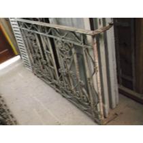 Balcon Antiguo