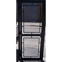 Puertas De Mallas Maxima Seguridad