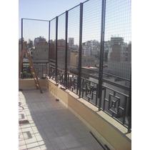 Proteccion De Balcones Y Terrazas Malla Sima