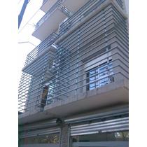 Rejas Para Proteccion De Balcones