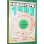 Libro Horoscopo 1980 Alberto Aune Biorritmo Chino Fortuna