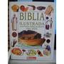 Biblia Ilustrada Adaptada Para Niños