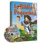 La Biblia De Los Pequeños Con Cd Clasa